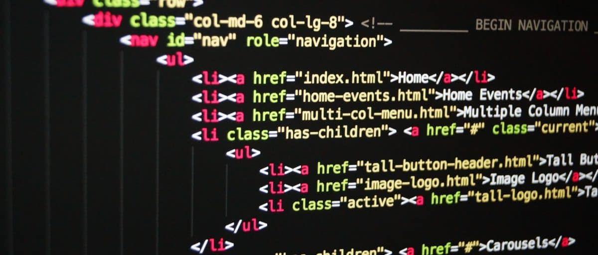 Référencement naturel - Penser correctement la structure HTML - Frinbr - Julien Cheyrezy, freelance in Brussels